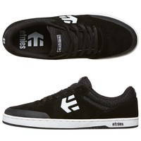 - MARANA TRAINERS BY ETNIES IN BLACK