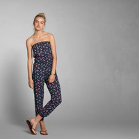 COBY STRAPLESSS JUMPSUIT