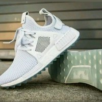 Adidas x Titolo Consortium NMD XR1 Trail Primeknit Celestial Size 9 BY3055