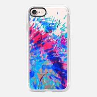 colorful fun METALUXE iPhone 7 Case by Marianna | Casetify