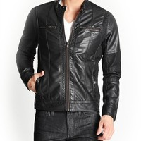 G by GUESS Men's Philo Jacket
