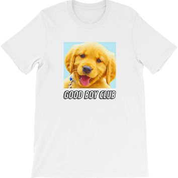 Good Boy Club Tee