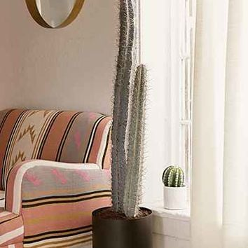Medium Faux Cactus Decor - Urban Outfitters