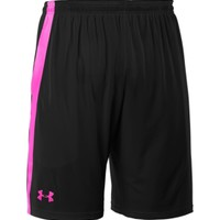 Under Armour Men's Power In Pink Printed Micro Shorts - Dick's Sporting Goods