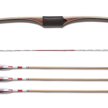 The American Longbow
