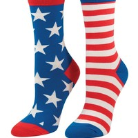 Socksmith Flag Socks
