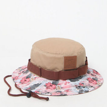 Neff x Disney Pinocchio Strings Boonie Hat at PacSun.com