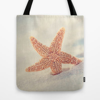 Hello Tote Bag by Erin Johnson
