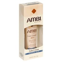 Ambi Skincare Fade Cream, Normal Skin, 2-Ounce Tubes (Pack of 2)   AihaZone Store