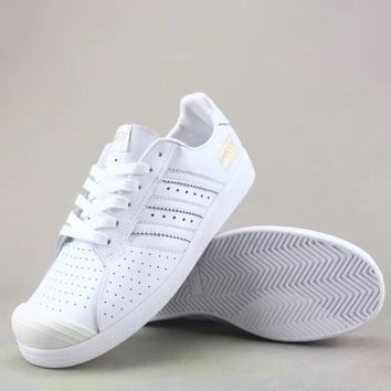 Adidas Forest Hills 72 Fashion Casual Low-Top Old Skool Shoes-2
