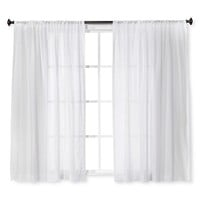 Simply Shabby Chic® Curtain Panel
