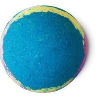 Intergalactic Bath Bomb by LUSH 6.3 ounce