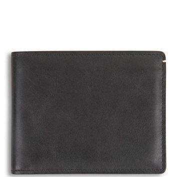 Ugg Australia Mens Branford Leather Billfold
