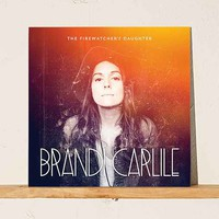 Brandi Carlile - The Firewatcher's Daughter LP