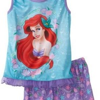Komar Kids Girls Ariel 2 Piece Short Set $14.99 - $15.99