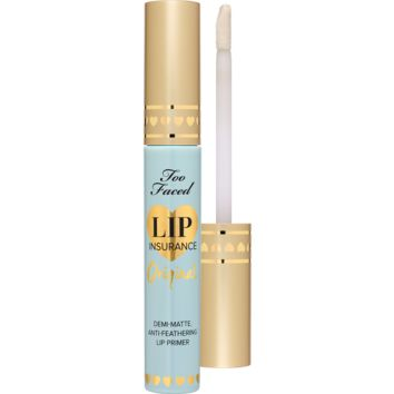 Lip Insurance - Too Faced