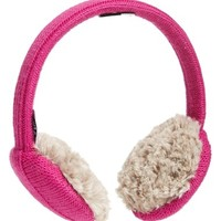 Women's U|R Tech Earmuffs