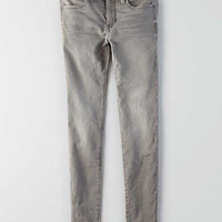 AEO Super Soft Jegging, Dusted Slate