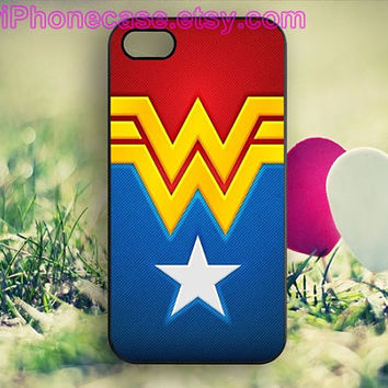 Wonder Woman iPhone case,iPhone 4/4S case,iPhone 5/5S case,Cell Phone,iPhone 5C case,Samsung Galaxy S3/S4/S5 Cover,Accessories-L29