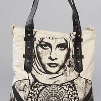 The Heritage Tote : Obey SAVE 20% with REPCODE MSCURF