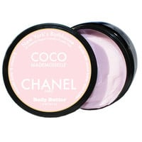 Coco Mademoiselle Body Butter