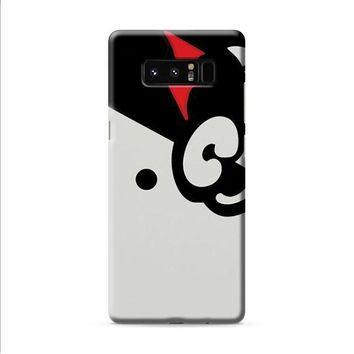 Dangan Ronpa Samsung Galaxy Note 8 case