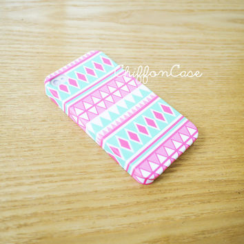 Aztec iPhone 5 Case
