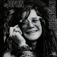 Joplin In Concert: Joplin Janis, Big Brother and the Holding Company: Amazon.it: Musica