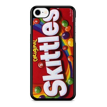 Skittles Cover iPhone 8 Case