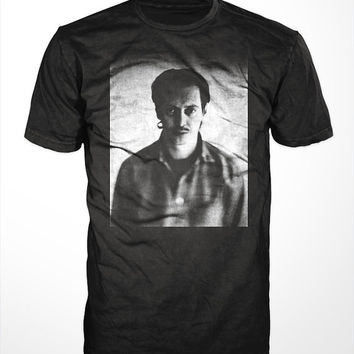 Steve Buscemi T-Shirt - celebrity tshirt, reservoir dogs tee shirt, boardwalk empire, fargo movie, geek, big lebowski shirt, mens gift, eyes