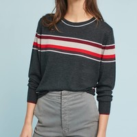 Royce Striped Pullover