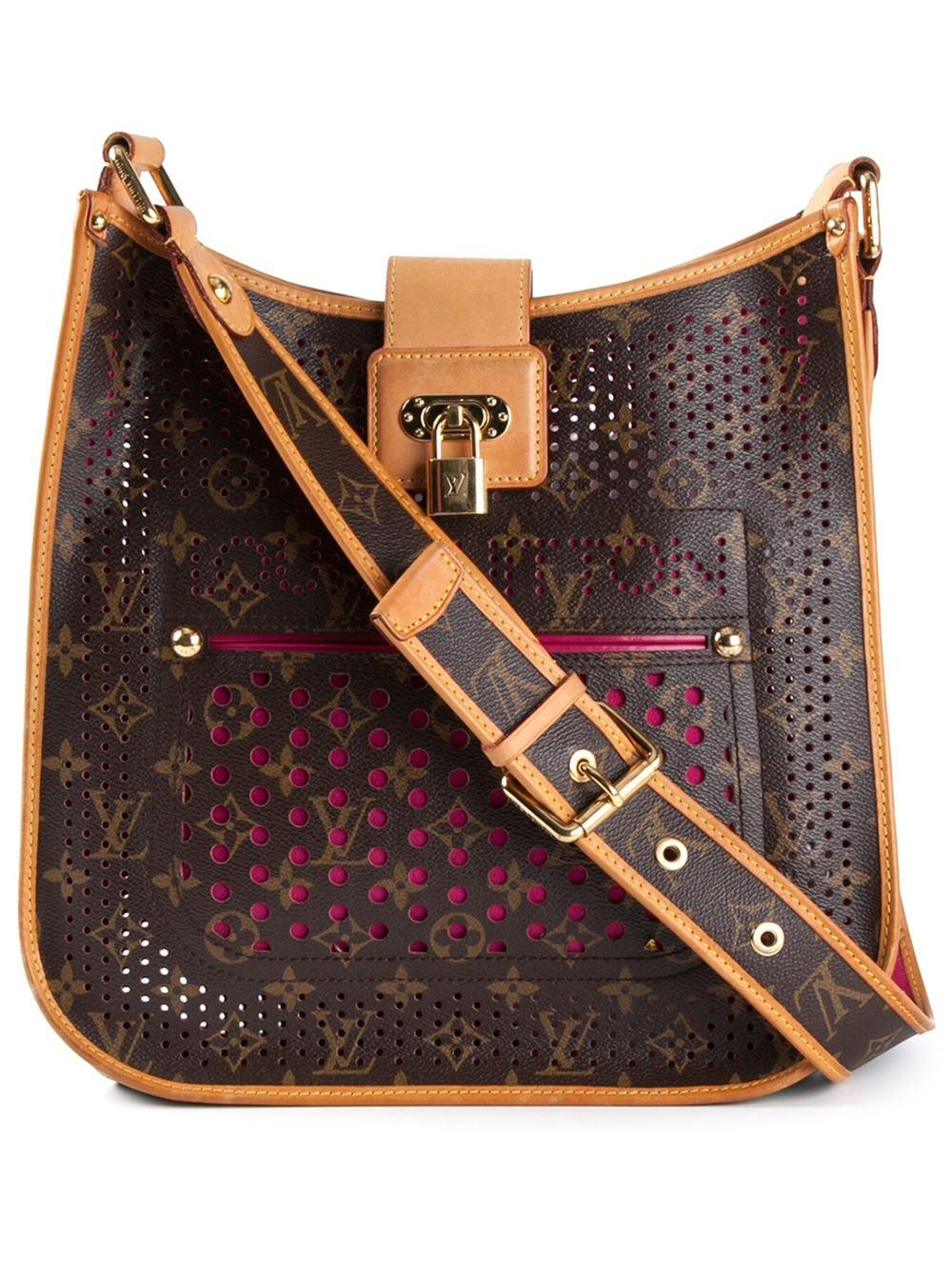 a420438e0971 Louis Vuitton Vintage Monogrammed from farfetch