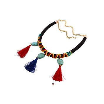 Tribal Necklace 2