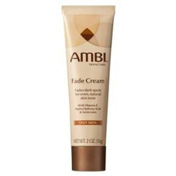 AMBI Fade Cream Oily Skin - 2 oz