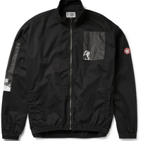 Cav Empt - Appliquéd Cotton-Twill Bomber Jacket | MR PORTER