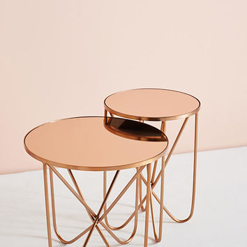 Derrington Side Table