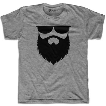 OG Beard Men's T-Shirt
