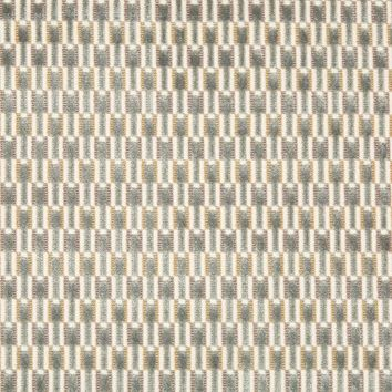 Kravet Couture Fabric 34791.11 Finishing Touch Platinum