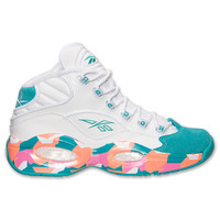 Men's Reebok Question Mid Basketball Shoes