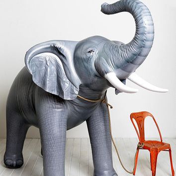Oversized Inflatable Elephant - Urban Outfitters