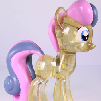 Funko My Little Pony, Sweetie Drops Clear Glitter Chase