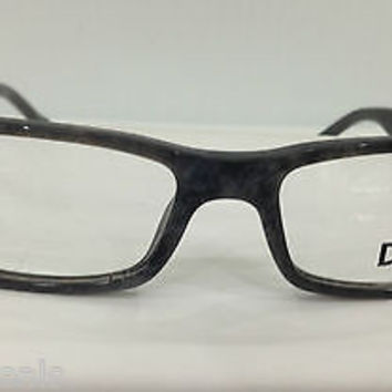 NEW AUTHENTIC D&G 1211 COL 1835 GREY EYEGLASSES FRAME BY DOLCE & GABBANA