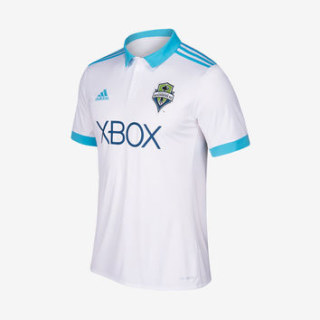 Seattle Sounders 2017-18 Away Jersey