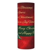 LED Candle/Blessings Flameless Candle