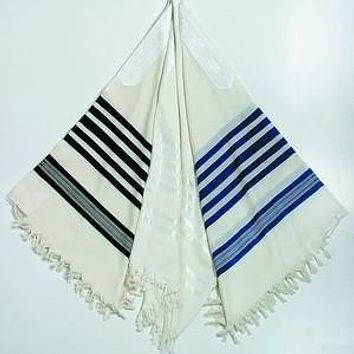 Wool Tallit For Children