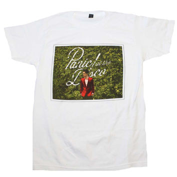 Panic at the Disco Bush Photo T-Shirt