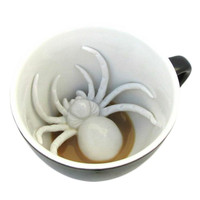 Spider Creature Cup