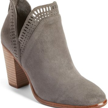 Vince Camuto Fileana Split Shaft Bootie (Women) | Nordstrom