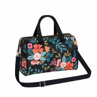Small Melanie Bag Marion Floral by LeSportsac | Imported