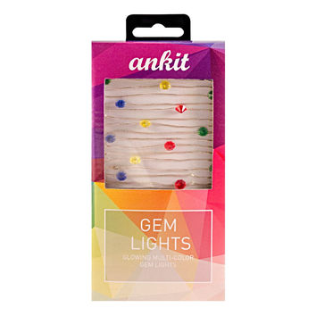 Gem String Lights